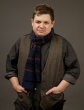 The Patton Oswalt Interview: the comic and Ratatouille voice actor talks eating in Chicago