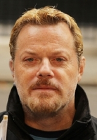 Stand up Comedy: Eddie Izzard backs up the 2012 Olympic Games