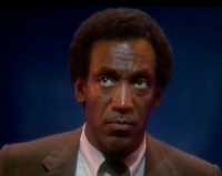Stand up Comedy: Bill Cosby: Brain Damage Routine