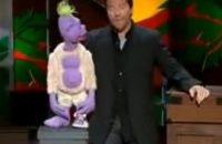 Stand up Comedy: Jeff Dunham Peanut Doll Routine video