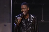 Stand up Comedy: Chris Rock - Bigger and Blacker video
