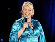 Stand up comedy Video Roseanne Barr: Blonde and Bitchin'