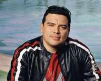 Stand up Comedy: Carlos Mencia is back in business!