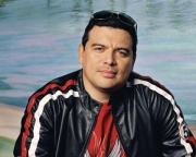 Stand-up comedy => Carlos Mencia is back in business!