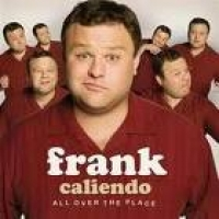 Stand up Comedy: Frank Caliendo: All Over the Place Video