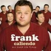 Stand up comedy Video Frank Caliendo: All Over the Place Video