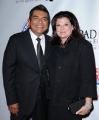Stand up Comedy: George Lopez and his wife are ending their 17-year marriage