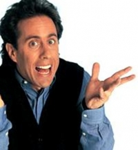 Stand up Comedy: Jerry Seinfeld is Selling His House!