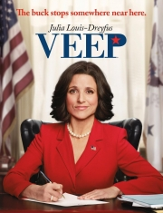 "Stand-up comedy => HBO renews Julia Jouis Dreyfus show ""Veep"""