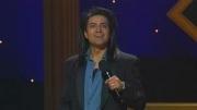 Comedian Biography Alex Reymundo - Life and Career