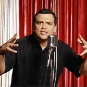 Stand up Comedy: Carlos Mencia: Asians Routine