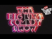 Stand up comedy Video YouTube Big Live Comedy Show is out and not dissapointing