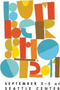 Stand up Comedy: Stand-up Comedy at the Bumbershoot Festival!