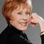 Stand-up comedy => Carol Burnett to receive Mark Twain Prize for American Humor
