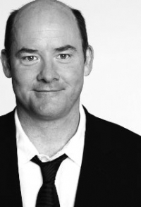 Stand up Comedy: David Koechner Live show (Sat. 7/9 at 10pm) [in 3 hours] Watch it live now!