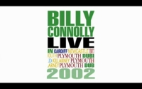 Stand up Comedy: Billy Connolly - Live 2002 video