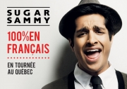 Stand up Comedy: Sugar Sammy - Quebec's comedian of the year
