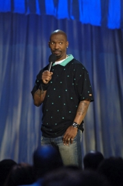 Stand up Comedy: Charlie Murphy: Britney Spears Possessed Routine