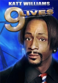 Stand up Comedy: Katt Williams 9 Lives comedy video