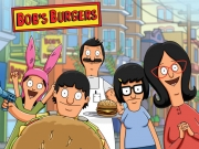 Stand-up comedy => Bob's Burgers
