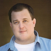Stand-up comedy => Billy Gardell Brings His Halftime Comedy Act in Clayton