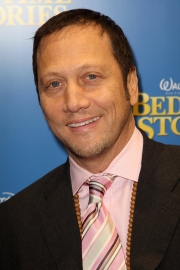 Stand-up comedy => Rob Schneider leaves movie industry to become America's best stand-up comedian
