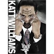 Stand up comedy Video katt-williams-it's-pimpin'-pimpin'