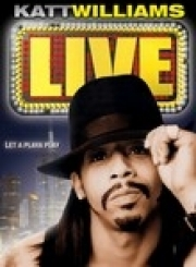 Stand up comedy Video katt-williams-live
