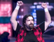 Stand up Comedy: Mick Foley Stands Up for RAINN!