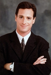 Stand up Comedy: Bob Saget returns to stand-up comedy!