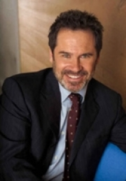 Stand-up comedy => Dennis Miller returns to the Orleans Showroom in October