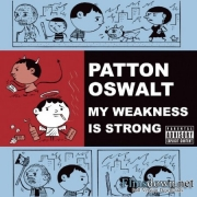 Stand up comedy Video Patton Oswalt: My weakness is strong Video