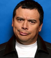 Stand-up comedy => Carlos Mencia Loves Temecula!