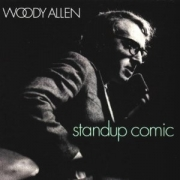 Stand up comedy Video Woody Allen:Standup Comic Video