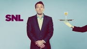 Stand up comedy Video Ben Affleck and Bill Hader in SNL promo for the last show of the season