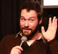 Stand up Comedy: John Dore from Ottawa stars in new stand up comedy series on HBO