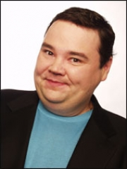 Stand-up comedy => John Pinette Is Still Hungry!