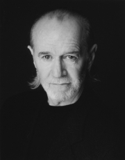 Stand-up comedy => The legendary comedian George Carlin died