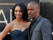 Stand-up comedy => Jamie Foxx makes comedy series about him and his daughter