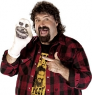 Stand up Comedy: WWE champion Mick Foley begins UK stand up tour