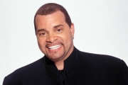 Stand-up comedy => Sinbad