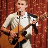 Stand up Comedy: Luke Robbins on the Verge of His Big Break!