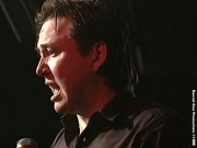 Stand up Comedy: Bill Hicks: Non Smokers Routine