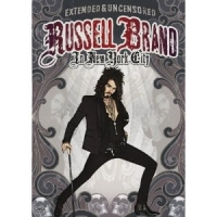 Stand up Comedy: Watch Russell Brand in New York Video