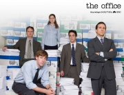 "Stand up comedy Video ""The Office"" - two hours of bloopers"