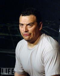 Stand up Comedy: Carlos Mencia Personal Life