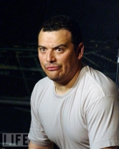 Stand-up comedy: Carlos Mencia Personal Life