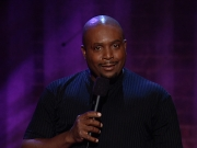 Stand-up comedy => Arnez J comes to Lakefront Arena this weekend
