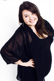 Stand up Comedy: Sofie Hagen wins best new comedian at Laughing Horse New Act of the Year competition