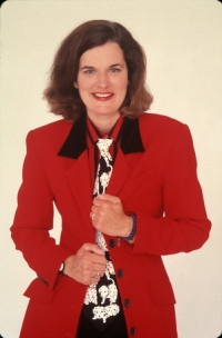 Stand up Comedy: Paula Poundstone at BergenPAC!